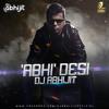 7) Tu Meri - Dj Abhijit Remix (TG)