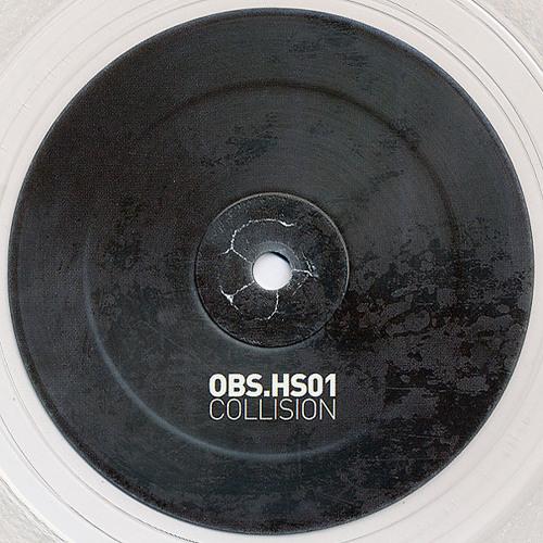 Collision - Warfare (OBS.HS01)