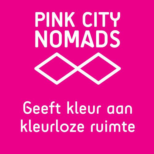 Ritsert Maes @ Pink City Nomads