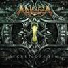 ANGRA - Crushing Room (New Album Secret Garden - 2014)