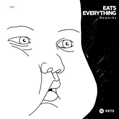 B1 Moonchild - Variations On A Theme (Eats Everything Rework)