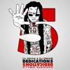 Lil Wayne - New Slaves Dedication 5 Mixtape  By Dj Drama