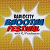News reader Sheethal Shetty - Radiocity Bhootha Festival