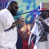 T-Pain ft. Rick Ross - Rap Song (Prod By Finga Thumps)