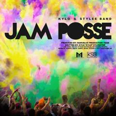 KSB - Jam Posse [2015 STX Carnival Release]