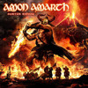 Amon Amarth - War of the Gods Cover