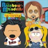 Opportunity The Rainbow Mandrills With Tony Pappas TONYBLUESTONE Home Demo Collaboartion