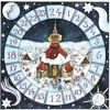 Counting Down To Christmas by Secret Santa