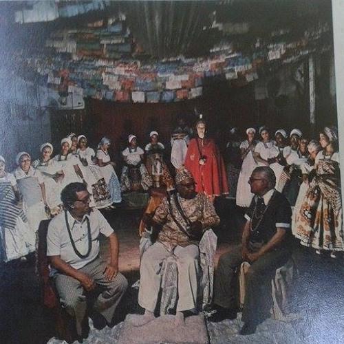 Radamés Gnattali - Maria Jesus dos Anjos (1976)