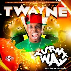 Turnt Way (Mr-Kay Bootleg Version) @MrKayJustSay