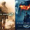 MW2 Of Their Own Accord & The Dark Knight Theme Mash - Up