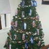 My Redneck Christmas Tree