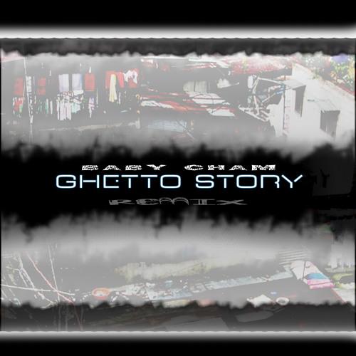 Baby Cham - Ghetto Story  (Split & Deltamorph DubstepRemix)