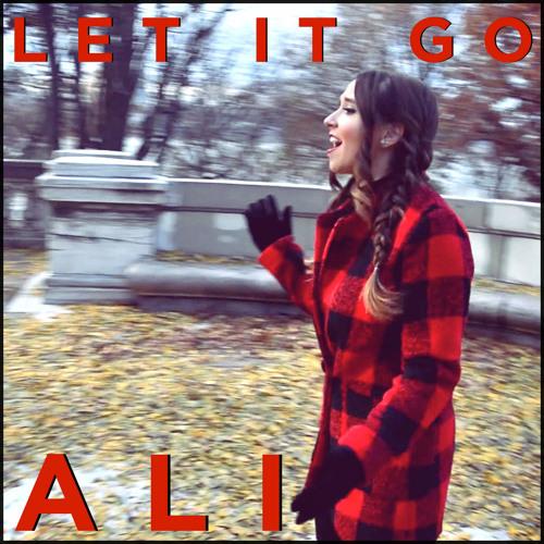 Let It Go - Frozen - Demi Lovato Idina Menzel - Cover By ...
