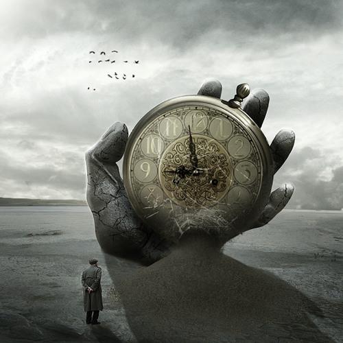 Time Dilation - Marcos Talamonti - (feat. INDIGO)