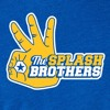 ETO Ft. Lyrics - Splash Brothers