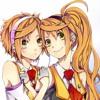 Heart Chrome Demito [LeeA y Rooxan]