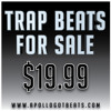 Trap Beats for Sale |