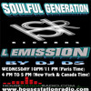 SOULFUL GENERATION ON HOUSE STATION RADIO SPECIAL HSR RECORDS 26 - 11 - 2014