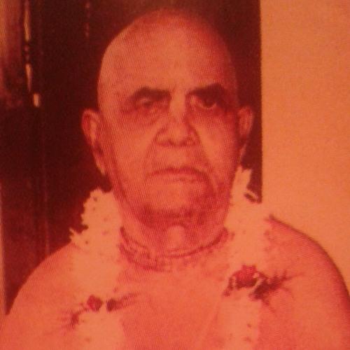 Srila Bhakti Jivan Janardan Maharaj
