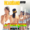 B.O.B feat. Damian Marley,Stephen Marley, Spragga Benz -Bongo Headband (Irieyes Refix)