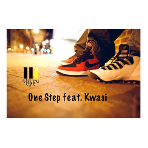 One Step - Third Eye feat. Kwasi
