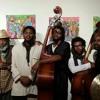 Organix Quartet-Jamal Moore-L Salaam-Jeron White-Warren Crudup at Eubie Blake Center 10-09-14