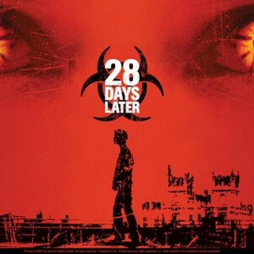 In the house, in a heartbeat - 28 days later OST by John Murphy