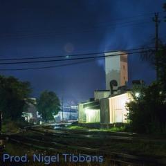 Numerous Q's x Nigel Tibbons - Simplistic (feat. J.T. Hiskey)