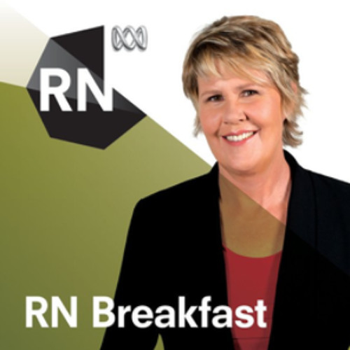 ABC Radio National Breakfast with Sheba Nandkeolyar, CEO of Multiconnexions