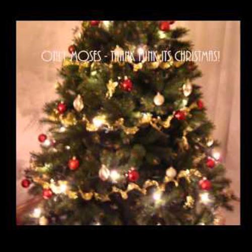 Thank Funk Its Christmas
