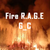 Jacob Plant Feat. The Only - Fire R.A.G.E (G_C Mashup)