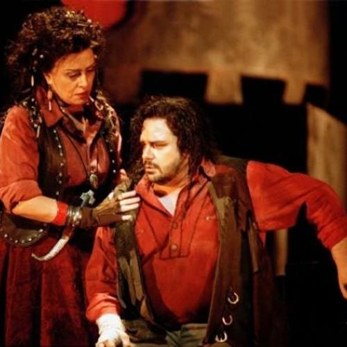 Di Quella Pira - Il Trovatore (Verdi)