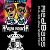 Papa Roach & Kronic | Last Resort vs  3 Percent (RDBSS Festival Edit)| played @ TMRWLND 2015 & 2016