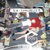 Sia vs. Ellie Goulding - Chandelier Burn (C-Bass Mashup)