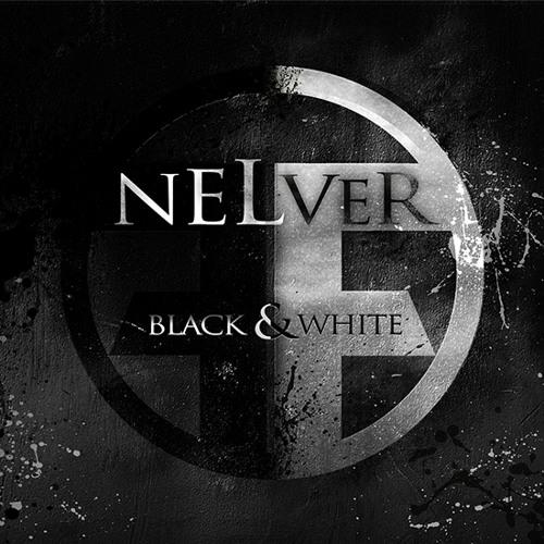 Nelver - Black & White Lp (Offworld039)Dec 1st 2014