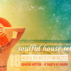 Soulful House Set Vol. 18 By Wesley Menezes - 4 hours of music