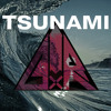 Tsunami - DVBBS and Borgeous DxR Remix