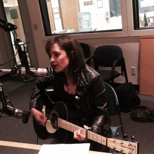 KOOP LIVE Radio Interview