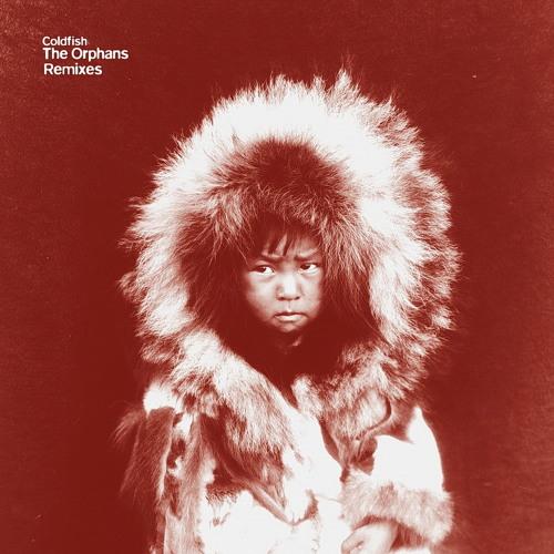 """Coldfish - The Orphans Remixes (2x12"""" LP) - Preview"""