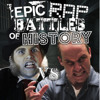 Jack The Ripper Vs Hannibal Lecter. Epic Rap Battles Of History Season 4 Audio