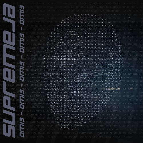 Supremeja - DM13 EP