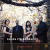 Johannes Brahms, String Quartet in C minor Op. 51 No. 1, I. Allegro