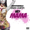 DAVID GUETTA FEAT. NICKI MINAJ AND AFROJACK - HAY MAMA (REMIX BY SHOWKENEDJI)