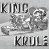 King Krule - Portrait In Black And Blue