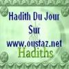 Hadith Du Jour Le 30  Novembre 2014, N'es - Tu Pas Satisfait Que Je Lie Celui Qui T'a Lié