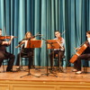 Almada N˚ 2 for String Quartet  by Jorge L. Santos