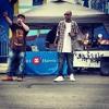 raw dowg and aztec dinero, Chi Rock Radio promo spot