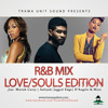 R&B Mix: Love 90s -Todays Music: Jagged Edge, Dru Hill, Ashanti, Mariah Carey, Usher & More!