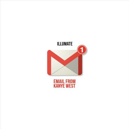 Illumate – Email от Канье Веста (prod. Vyu)